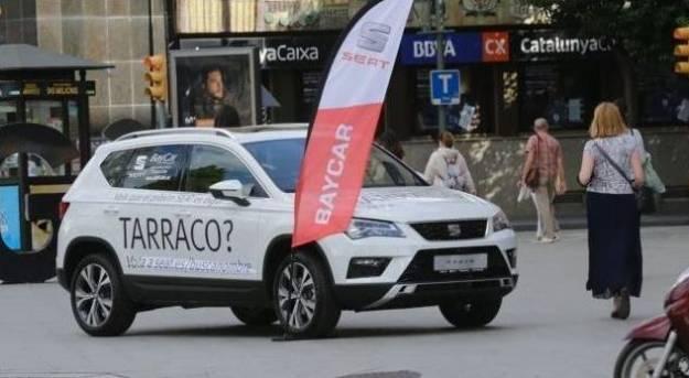 Seat retrasa el anuncio del nombre de su próximo coche por la situación política 1
