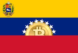 Venezuela podría ser el primer país en usar el bitcoin 1