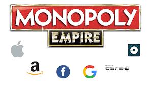 El poder de las grandes compañías 1