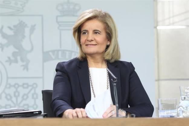 El Gobierno subirá el salario mínimo a 736 euros en 2018 y a 850 euros en 2020 1