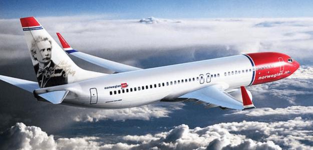 Norwegian lanza vuelos desde Madrid a Estados Unidos por menos de 200€ 1