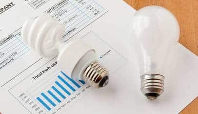 El recibo de la luz se dispara casi un 8% en mayo, su mayor subida en lo que va de 2018
