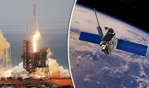 La historia de un satélite militar secreto que se pierde, un algoritmo que se lía y una divisa que se dispara 1