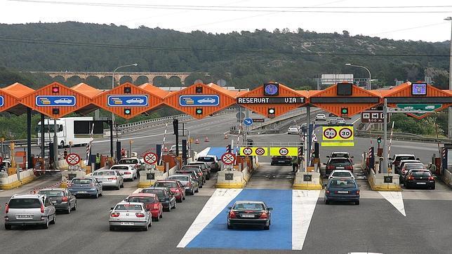 El Gobierno tendrá listo los peajes en todas las autovías antes del 30 de junio de 2022 1