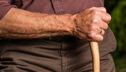 Aumenta un 17% en dos años la cifra de mayores de 65 años en riesgo de pobreza