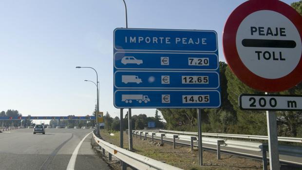 Se confirma el fin de los peajes de las autopistas cuando acabe su concesión 1