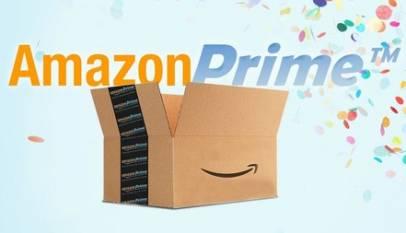 El Prime Day 2018 de Amazon comenzará el 16 de julio con más de un millón de ofertas