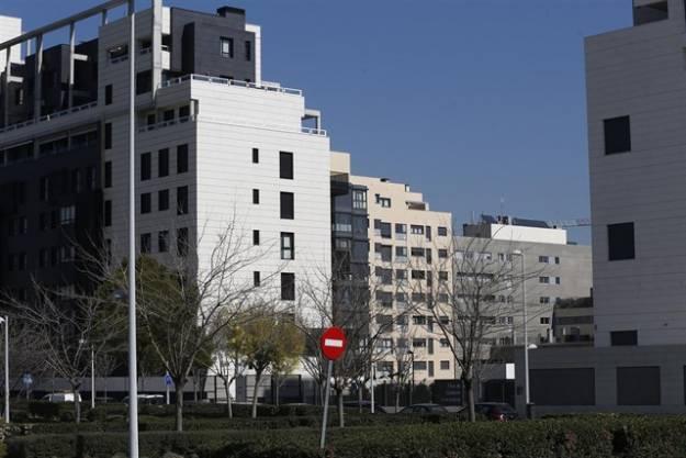 Los expertos inmobiliarios piden recuperar los incentivos fiscales para que se pongan pisos en alquiler 1