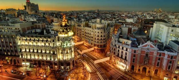 Madrid, en el 'top ten' de las mejores ciudades del mundo para vivir, con Barcelona en el puesto 19