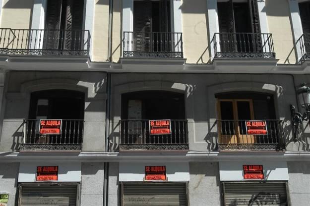 """Banco de España alerta de los """"efectos adversos"""" de regular el precio del alquiler"""