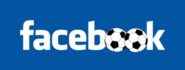 Facebook apuesta por el fútbol 1