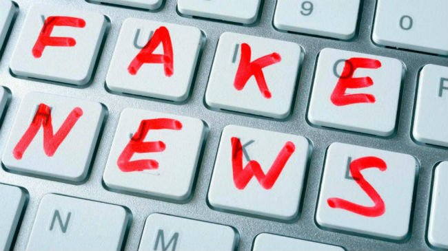 Guerra total para marginar las 'fake news' de internet 1