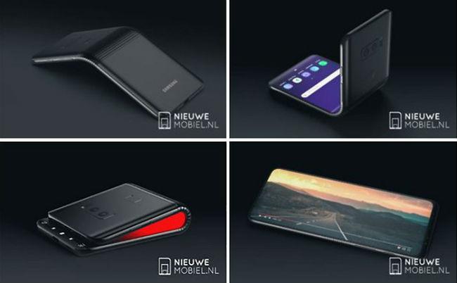 ¿Doblar el móvil? La revolución que sí importa es inminente