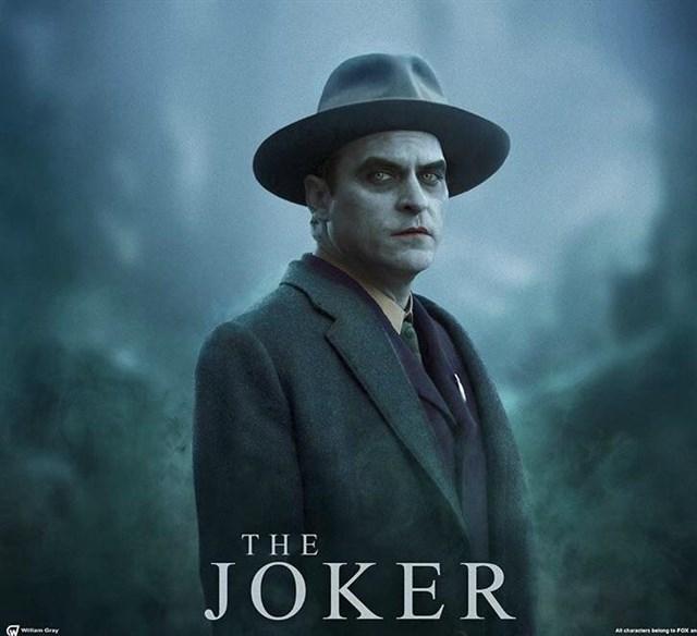 Joker: La increíble imagen del inicio de rodaje