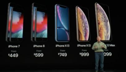 Apple no es Mercadona: el nuevo iPhone 'barato' es caro