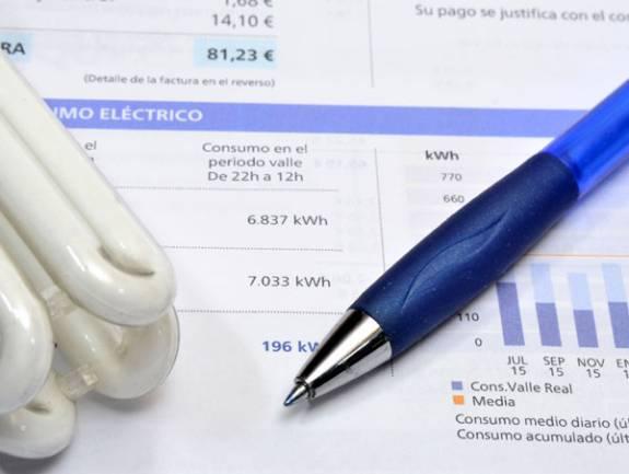 El precio de la electricidad sube un 4,5% en agosto 1