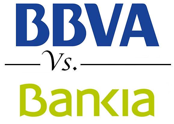 Bankia y BBVA son los bancos que más búsquedas generan en Internet 1