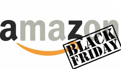 Amazon adelanta algunas ofertas de Black Friday