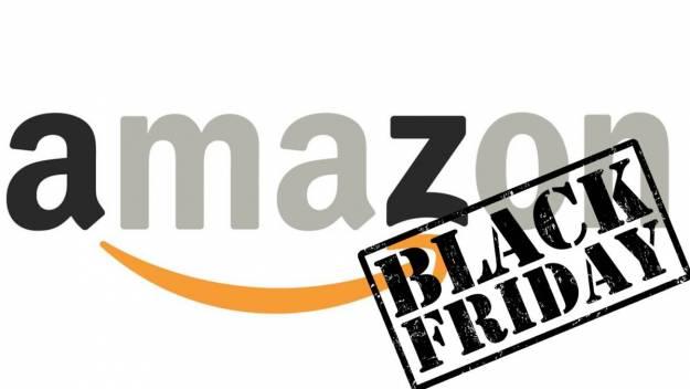 Amazon adelanta algunas ofertas de Black Friday 1