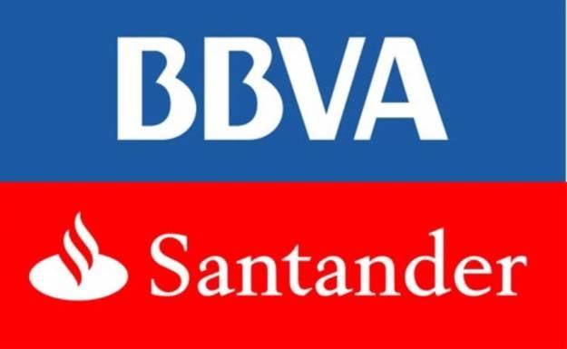 El Banco de Santander duplica al BBVA en valor en Bolsa 1