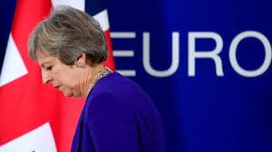 El Brexit y su coste semanal de 500 millones de libras esterlinas