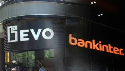 """Bankinter unirá sus filiales """"online"""" Coinc y EVO Banco"""