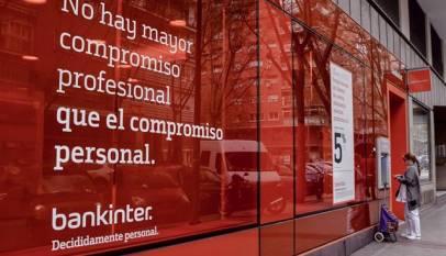 Bankinter rebaja al 0,89% el diferencial de su hipoteca a tipo variable