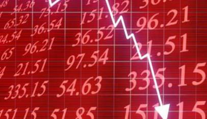 Los bancos del Ibex caen en picado en Bolsa tras conocerse que deberán pagar los impuestos de las hipotecas