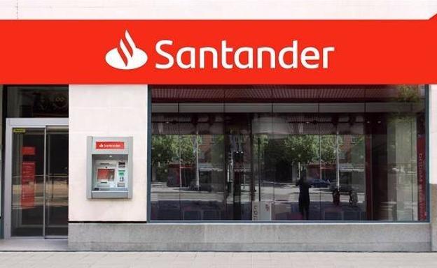 El Santander lanza una ofensiva hipotecaria