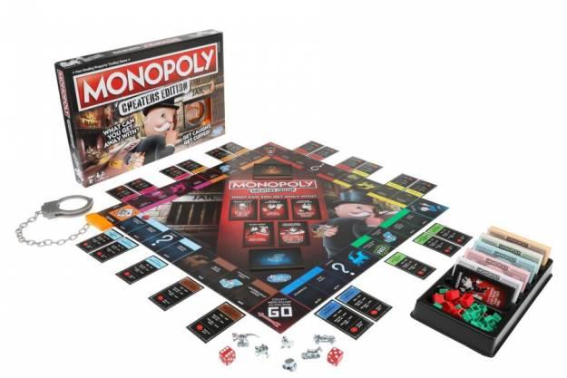 El nuevo Monopoly es más real que nunca 2