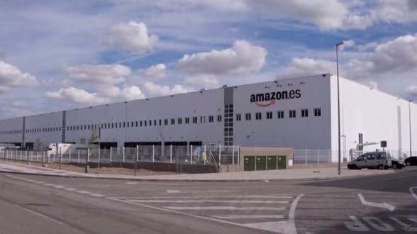 Denuncian que Amazon espía a sus trabajadores en España para evitar problemas sindicales 1