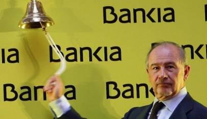 Bankia se sienta hoy en el banquillo de la Audiencia Nacional por su salida a Bolsa