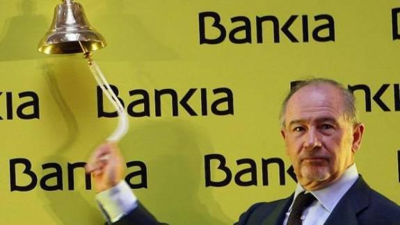 La Audiencia Nacional absuelve a los 34 acusados en el juicio por la salida a Bolsa de Bankia 1