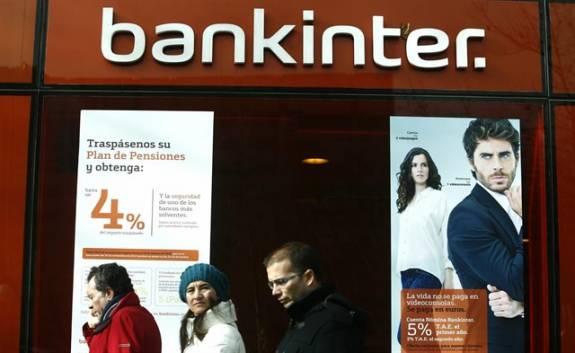 Bankinter supera el test de estrés del BCE
