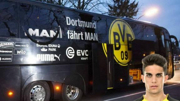 El maléfico plan para hacerse rico atentando contra el autobús del Borussia de Dortmunt 1