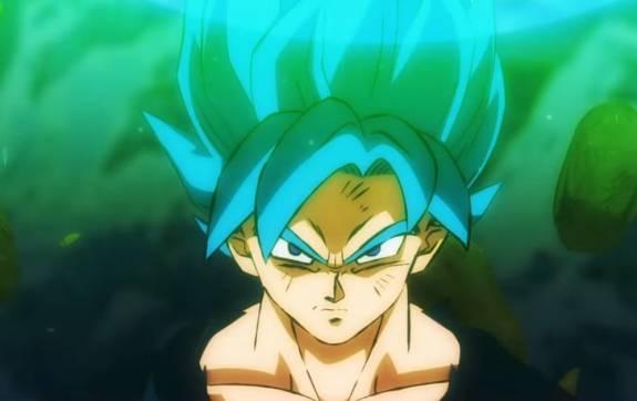 """Ya tenemos las primeras críticas de la película Dragon Ball Super Broly: """"¡La lucha con Goku y Vegeta es épica!"""""""