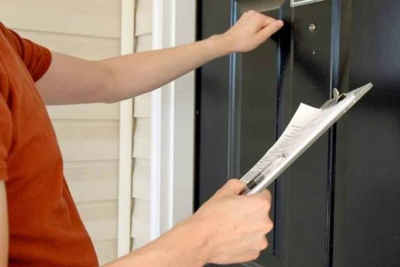 La Policía Nacional advierte: nunca abras la puerta de casa si escuchas esto