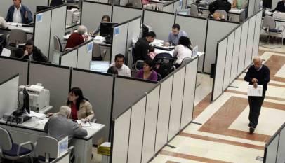 El Gobierno aprobará el viernes la subida salarial del 2,25% de los funcionarios para 2019