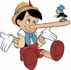 El precio de las mentiras