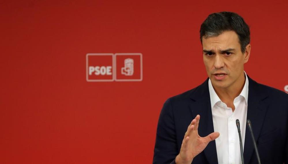 Las primeras medidas económicas de Pedro Sánchez