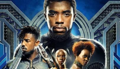 Black Panther  nominada a la mejor película en los Oscars