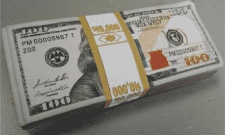 ¿De dónde viene el dinero falso de las pelis?