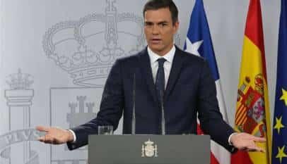 Sánchez anunciará este viernes a las 10 la fecha del adelanto electoral, con el 28 de abril como escenario más probable