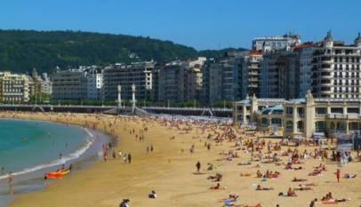 Estas son las 10 mejores playas de España para los internautas