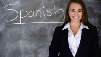 Se necesitan 4.000 profesores de español en el Reino Unido