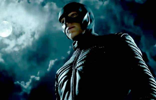 Filtrado el traje final de Batman en Gotham