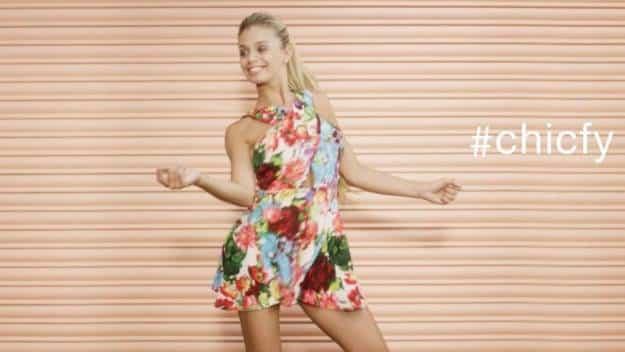 dd46f9297 GoTrendier y Chicfy crean la plataforma de compra y venta de ropa de segunda  mano más grande de Latam y España