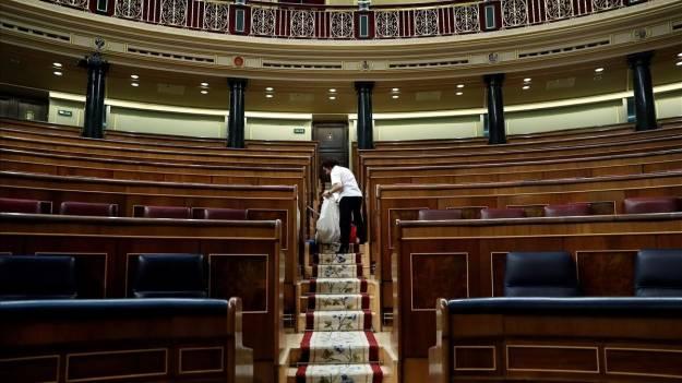 Los partidos recibirán 21.167,64 euros por cada escaño