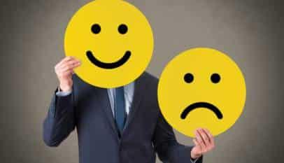 Fingir está bien en el trabajo influye negativamente en la pareja