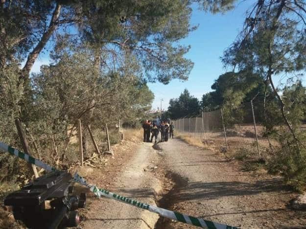 Hallan los cuerpos sin vida de los dos niños buscados en Godella (Valencia)